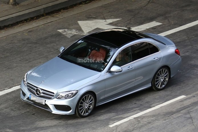 El Mercedes Clase C 2014 se presenta mañana ¿Qué podemos esperar?