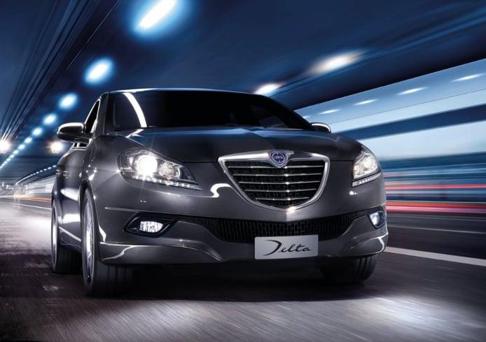Lancia Delta 2014, ya a la venta