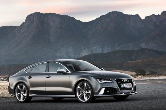 Análisis técnico: Audi RS7 Sportback