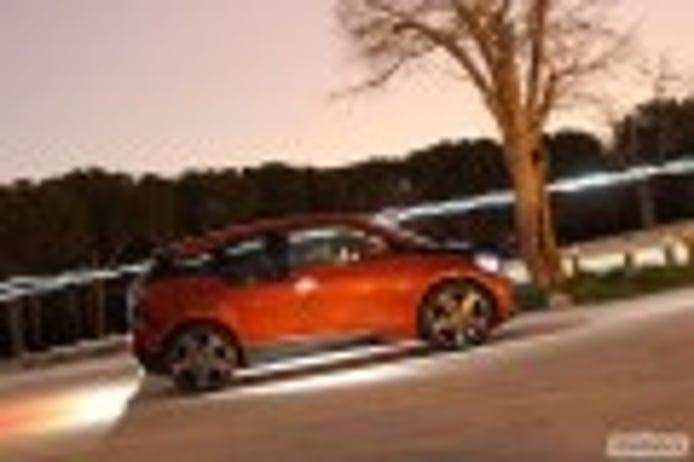 BMW i3, introducción (I)