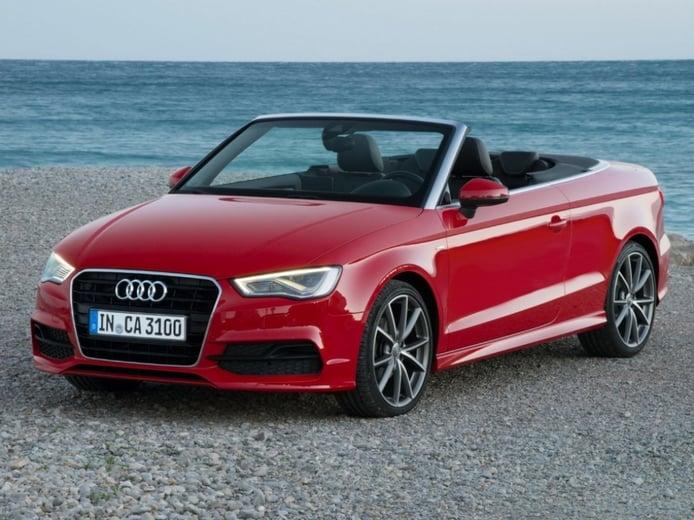 Audi completa la gama A3 Cabrio con el motor 2.0 TDi de 184 CV