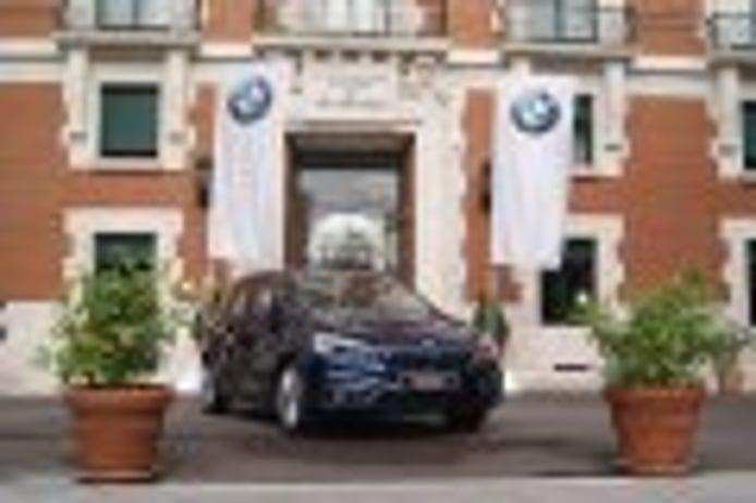 BMW Serie 2 Active Tourer 218d: primeras impresiones