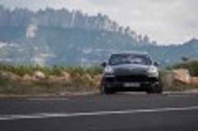 Porsche Cayenne 2015, presentación (IV): Cayenne S Diésel, prueba dinámica, conclusiones y valoración