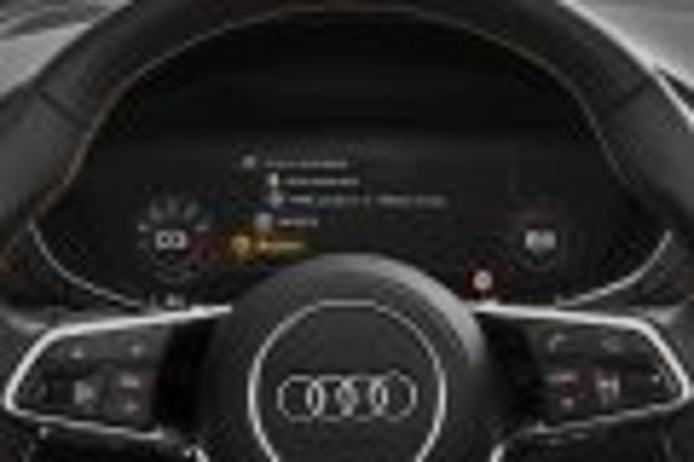 Música en streaming para tu Audi