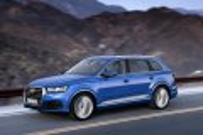 Nuevo Audi Q7 2015 a fondo