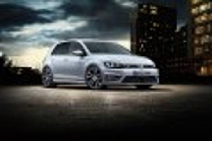 Nuevo paquete R-Line para el Volkswagen Golf