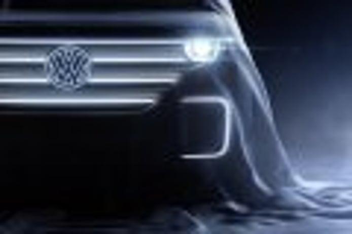 Volkswagen mostrará un nuevo prototipo eléctrico en el CES 2016