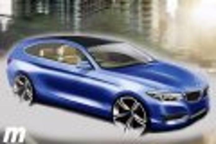 Exclusiva: BMW Serie 2 2018, tracción delantera, propulsión y nuevas carrocerías