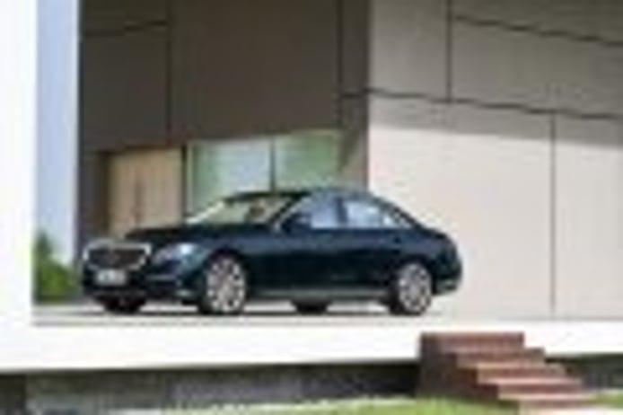 El Mercedes Clase E 2016 se filtra antes de tiempo