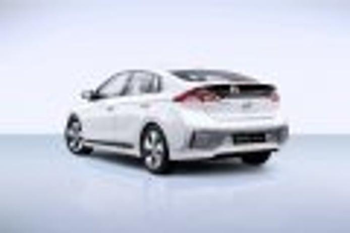 Hyundai-Kia lanzará 26 modelos electrificados hasta 2020