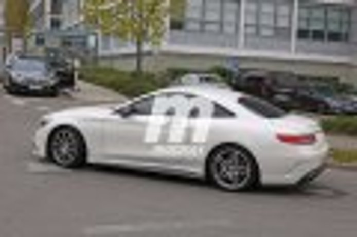 Mercedes empieza el desarrollo de la plataforma MSA, solo para deportivos