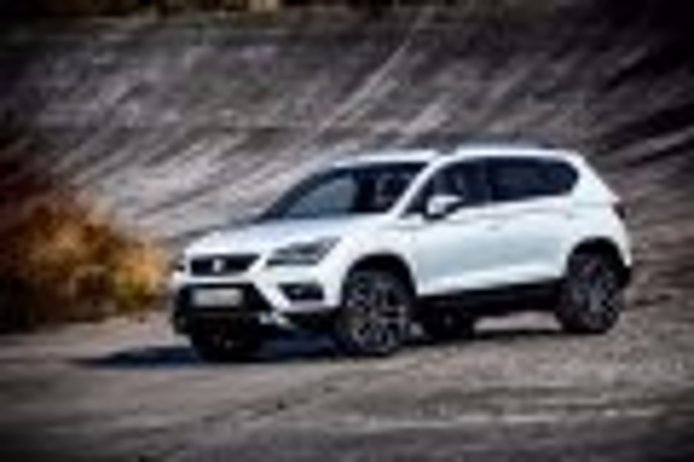 El lanzamiento del SEAT Ateca marcará un antes y un después en la historia del fabricante español