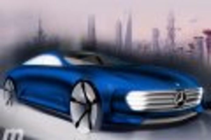 Mercedes planea cuatro eléctricos para 2021, te contamos sus secretos