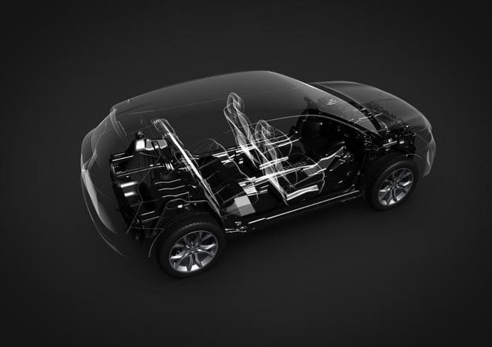Así será la tecnología de los nuevos coches híbridos y eléctricos del Grupo PSA