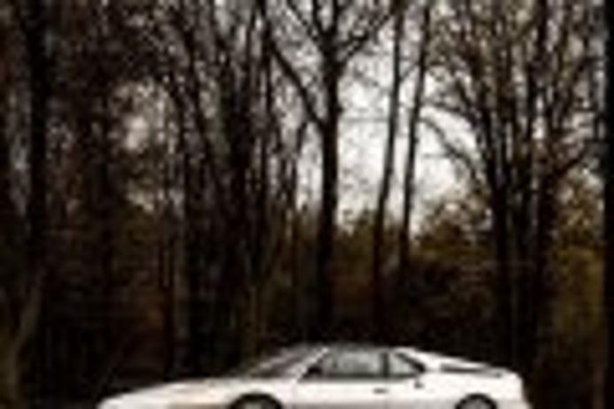 Bonhams subasta un BMW M1 con menos de 5.000 kilómetros