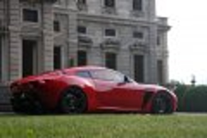 Todos los Aston Martin Zagato de la historia