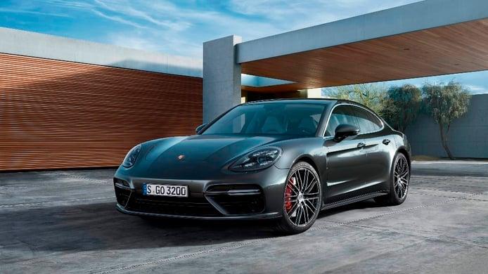 Porsche Panamera 2017, la nueva generación se presenta por todo lo alto