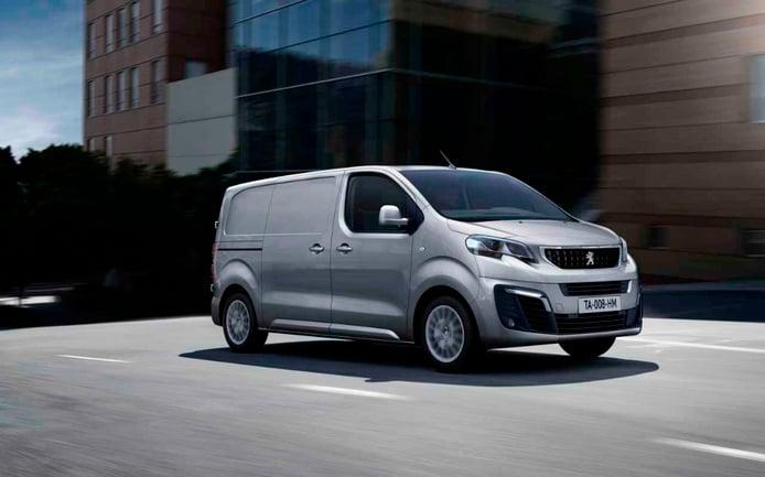 Ya a la venta el nuevo Peugeot Expert