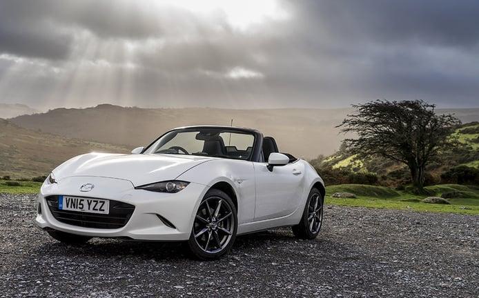 Los 10 mejores coches de 2015-2016, según Jeremy Clarkson