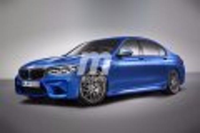 Todo lo que debes saber del BMW M5 F90