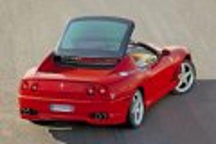 Ferrari 550 Barchetta y 575 Superamerica: los primeros Gran Turismo descapotables de la nueva era