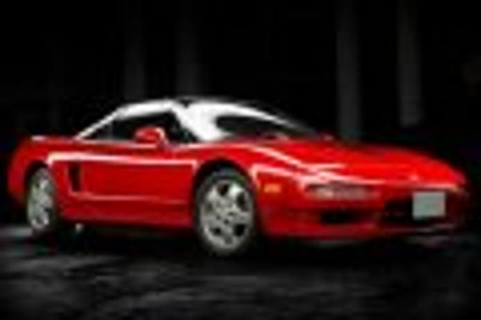 El triunfo del Honda NSX de 1990 y su fallido papel en el mercado