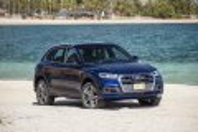 El Audi Q5 2017 ya está disponible en los concesionarios de la marca