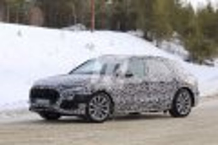 Audi 2020: dos nuevos SUV y tres coches eléctricos están en camino