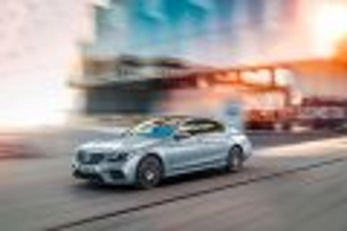 Mercedes Clase S 2017: más eficiente, tecnológico y avanzado