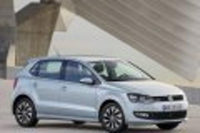 España - Marzo 2017: Volkswagen Polo, líder por segunda vez en su historia