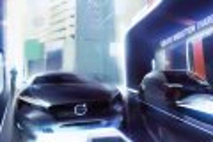 Volvo confirma que su primer coche eléctrico será producido en China