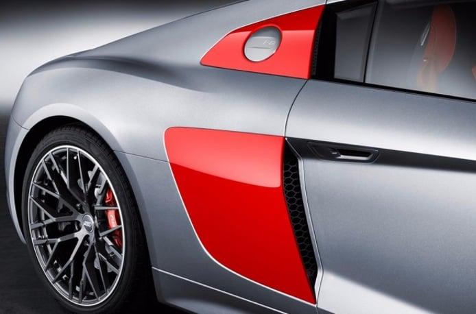 Audi R8 Coupé «Audi Sport Edition»