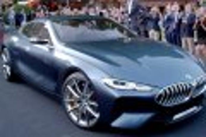 Todo lo que sabemos del BMW Serie 8 y M8