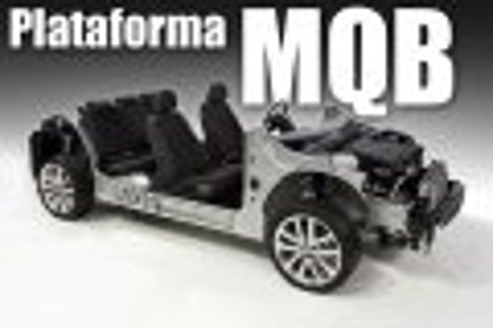 Plataforma MQB de Volkswagen, ¿cuántos coches del Grupo VAG la usan?