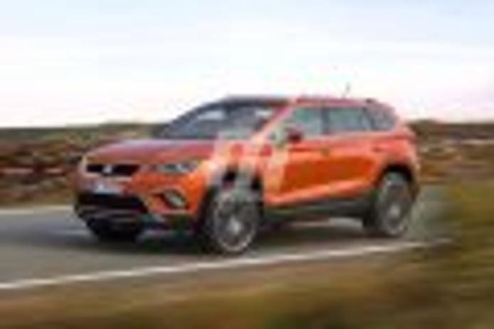SEAT lanzará un SUV de 7 plazas: te anticipamos su diseño