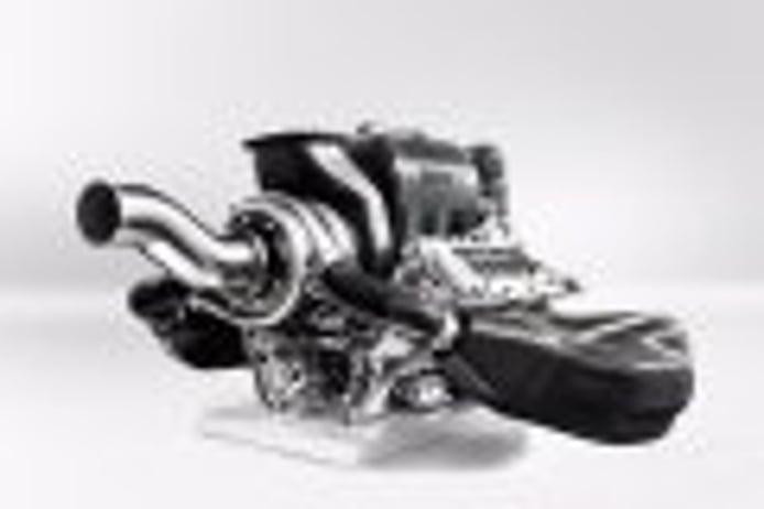 La Fórmula 1 trabaja para introducir el nuevo motor ya en 2020