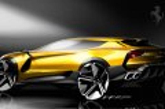 Ferrari confirma el proyecto F16X: habrá nuevo SUV Ferrari