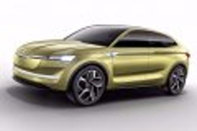 Skoda adelanta las características de sus primeros coches eléctricos