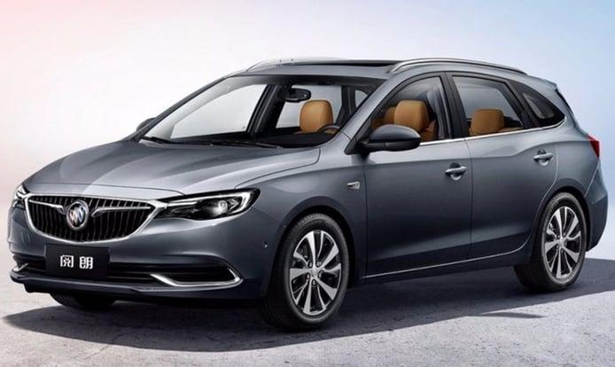 Buick Excelle GX: una opción práctica y funcional para los conductores chinos