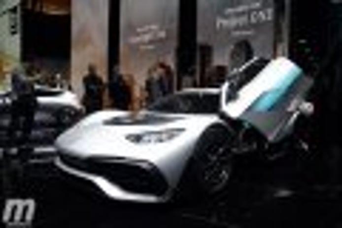 Mercedes desvela sus novedades para 2018