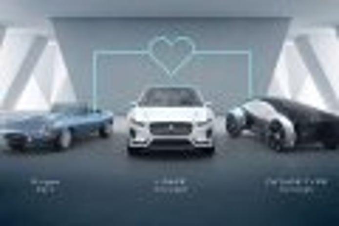 Los nuevos modelos de Jaguar-Land Rover serán eléctricos a partir de 2020