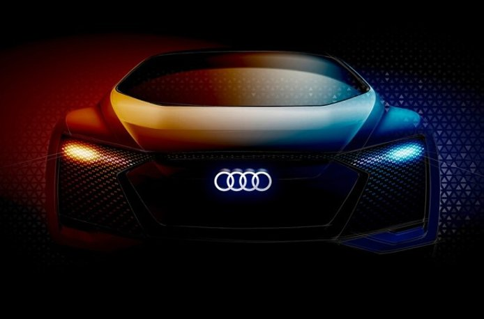 Audi en el Salón de Frankfurt 2017
