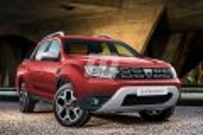 Dacia Duster Oroch: un nuevo pick-up global se está gestando