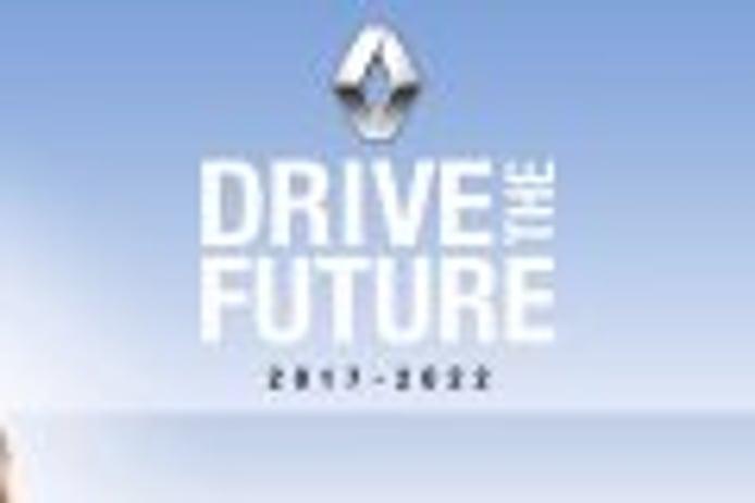 Drive The Future: Renault desvela su plan estratégico de cara a 2022