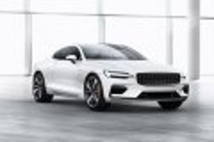 Polestar 1: el coupé híbrido de Volvo de 600 CV y 150 kms de autonomía eléctrica