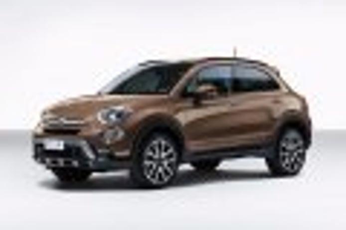 Fiat 500X 2018: la gama estrena novedades estéticas y tecnológicas