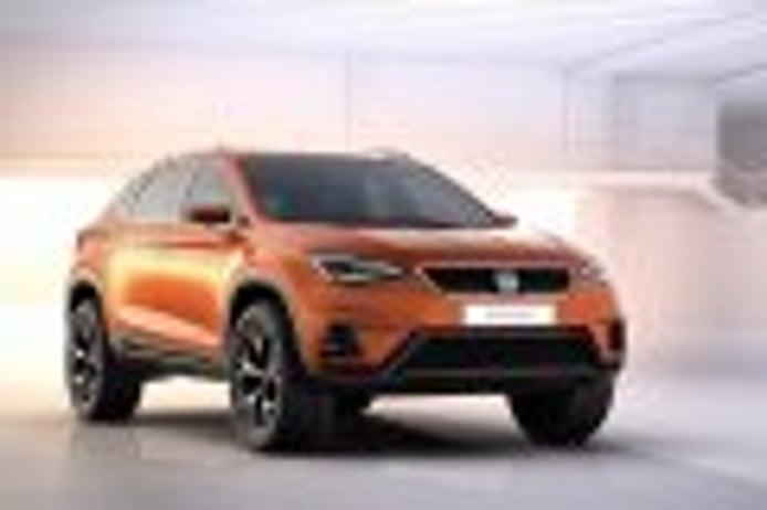 SEAT lanzará un SUV Coupé en 2020 inspirado en el 20V20 Concept