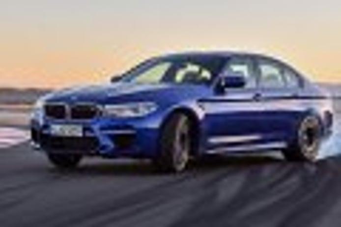 Los primeros BMW M con mecánica híbrida están en camino