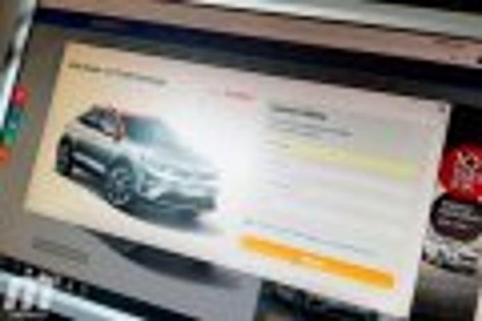 Comprar coche por Internet es el presente, no el futuro