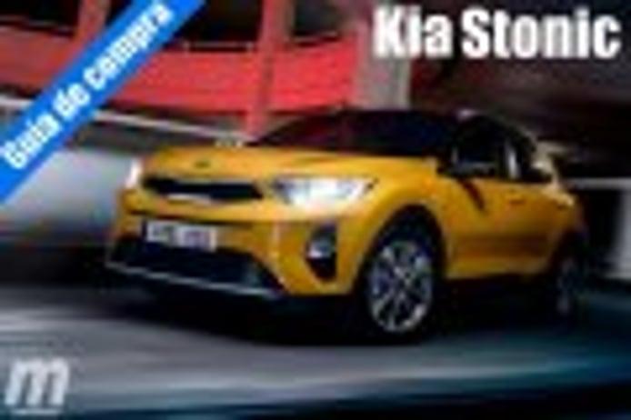 Guía de compra: Kia Stonic